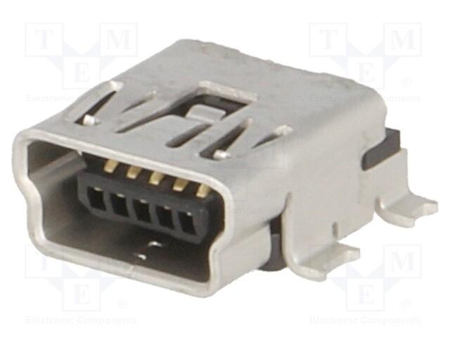 MOLEX 54819-0572 - Socket