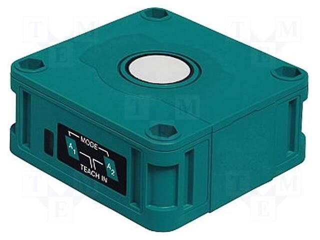 PEPPERL+FUCHS UB2000-F42-U-V15 - Sensor: ultrasonic