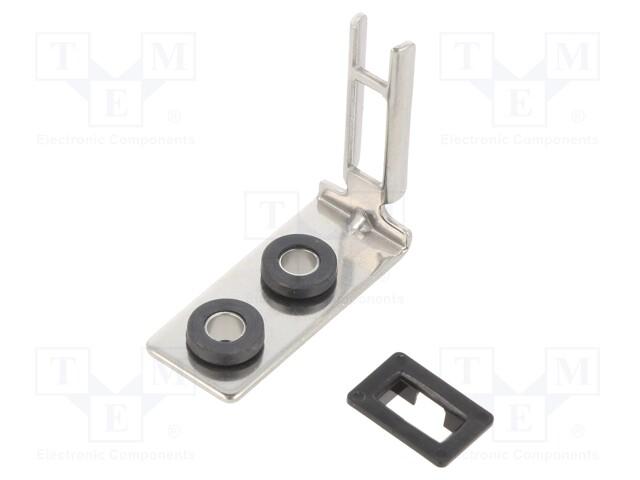 SCHNEIDER ELECTRIC XCSZ84 - Úhlový klíč