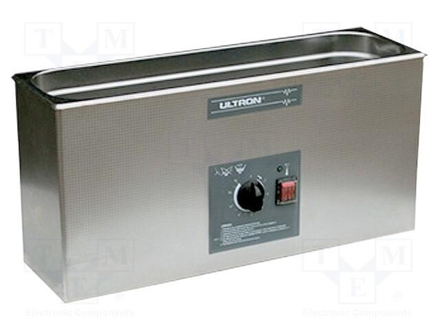 ULTRON U-506P - Ultrasonic washer