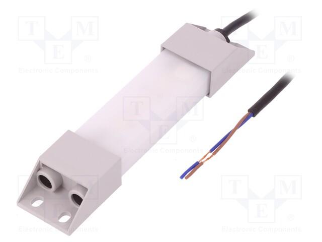 IDEC LF1B-NA4P-2THWW2-3M - Työkalu: teollisuuslamppu