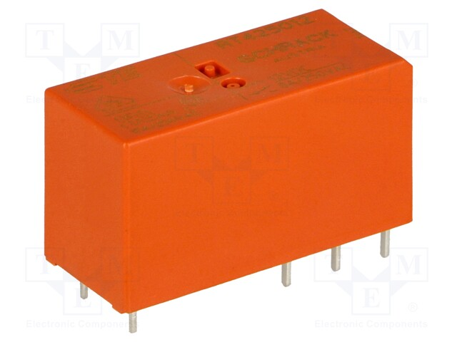 TE Connectivity 8-1393243-2 - Relay: electromagnetic