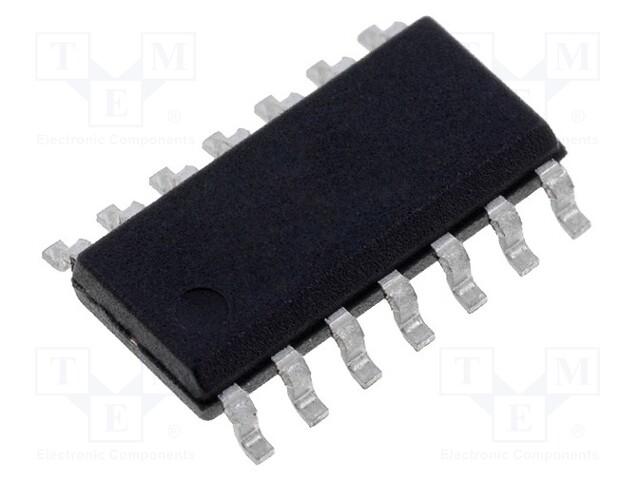 MICROCHIP TECHNOLOGY PIC16F1825-I/SL - Mikrokontroler PIC