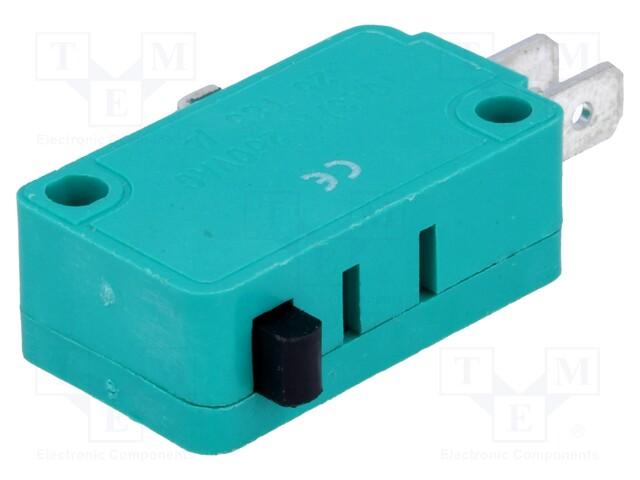 WLK-1 - Mikroprzełącznik SNAP ACTION