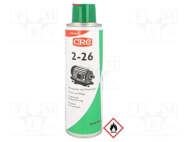 CRC 32663-001 - Kosteutta poistava aine