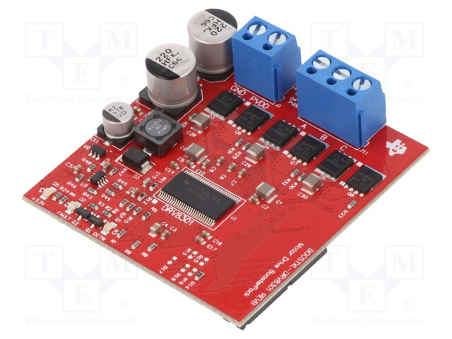 TEXAS INSTRUMENTS BOOSTXL-DRV8301 - Expansion board