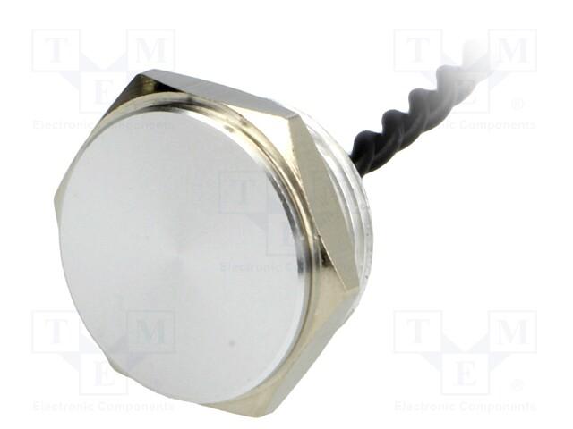 ONPOW PS161P10Y01 - Comutator: piezoelectric