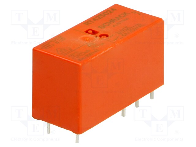 TE Connectivity 8-1393243-5 - Relay: electromagnetic