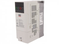 Falowniki LS Industrial Systems serii S100