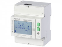 Algodue UEM1P5 series three-phase electricity meters