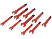 BAHCO Schraubenschlüssel (isoliert) Set